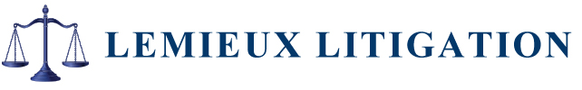 Lemieux Law - Personal Injury, Employment & Disability Lawyer